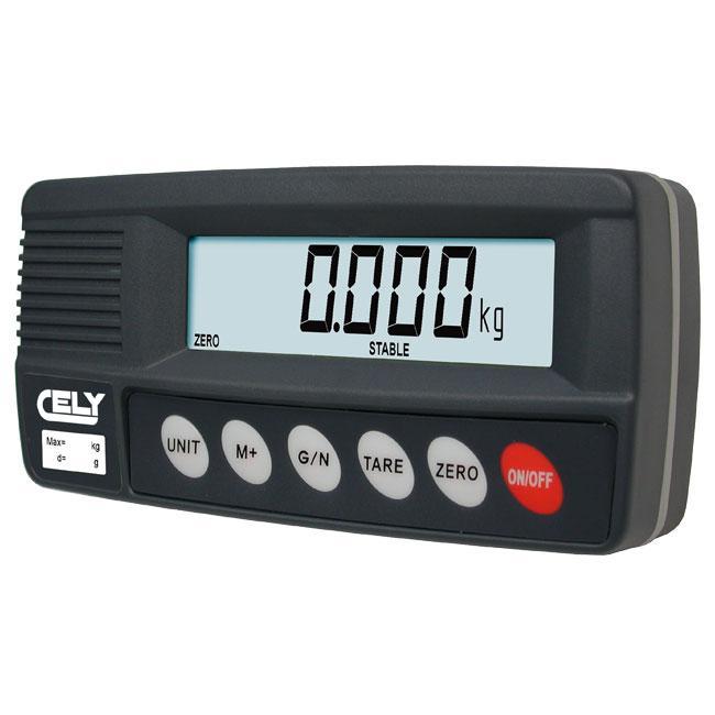 RW-I Series - Weight indicators