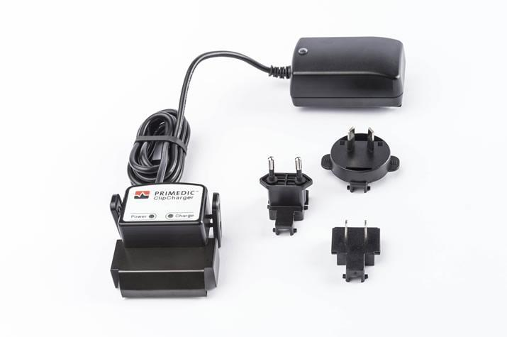 Clip charger - Accessories Professional users