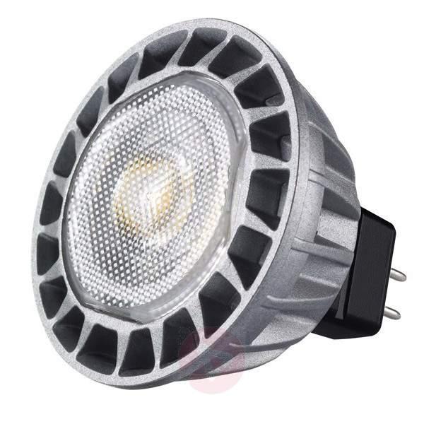 GU5.3 MR16 8 W LED reflector bulb Superia 40° - LED Bulbs