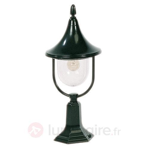 Luminaire pour socle Venetie - Toutes les bornes lumineuses