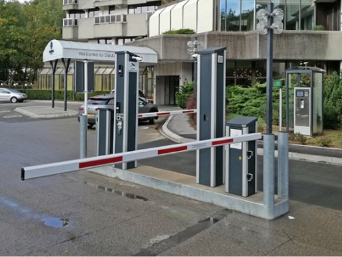 Comfort Parking - gestion de parkings