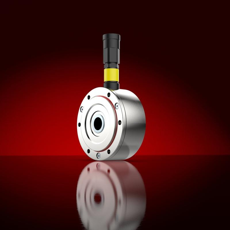 Sensors - Customer-specific Precision encoder GEL 295x