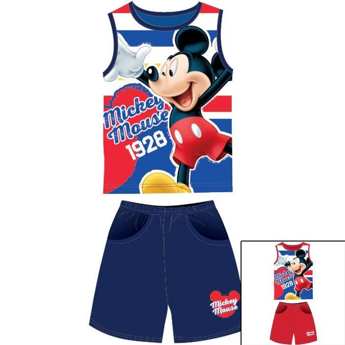 Hurtownik d'Zestaw odzieży Dziecko Mickey - Zestaw odzieży