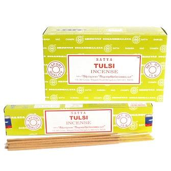 Satya Incense - Export Quality