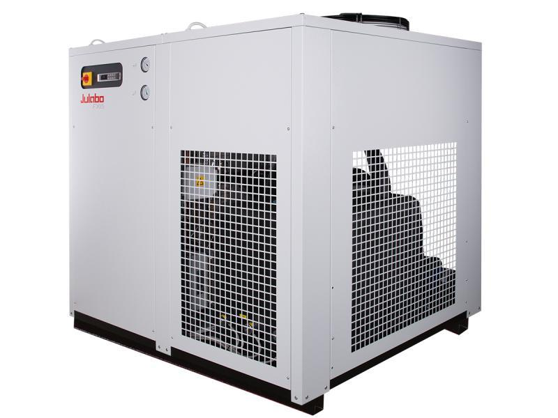 FX65 Industrial Chiller - FX Industrial Chiller for a working temperature range from 0 °C to +30 °C