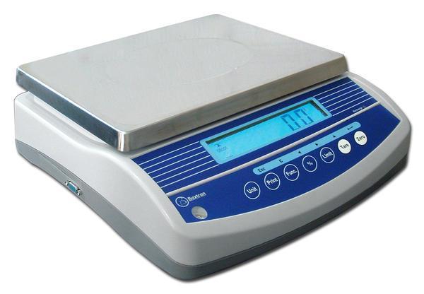 Remplisseuses / Conditionnement - BW30 Balance manuelle