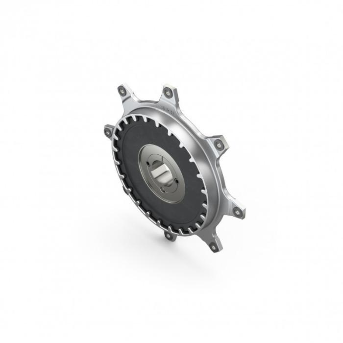 ARCUSAFLEX | AC - Accouplement à disque en caoutchouc élastique pour les moteurs à combustion