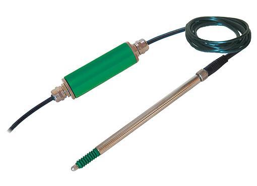 Sensor de desplazamiento lineal - 8739 - Sensor de desplazamiento lineal - 8739