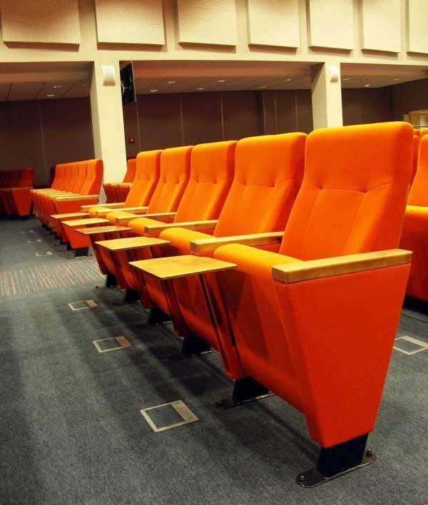 Kinosessel Astra - KINOSITZE, THEATERSITZE, Kinosessel, Theatersessel