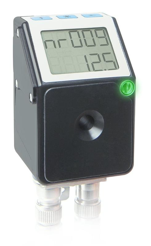 Electronic digital position indicators - Setpoint display AP24