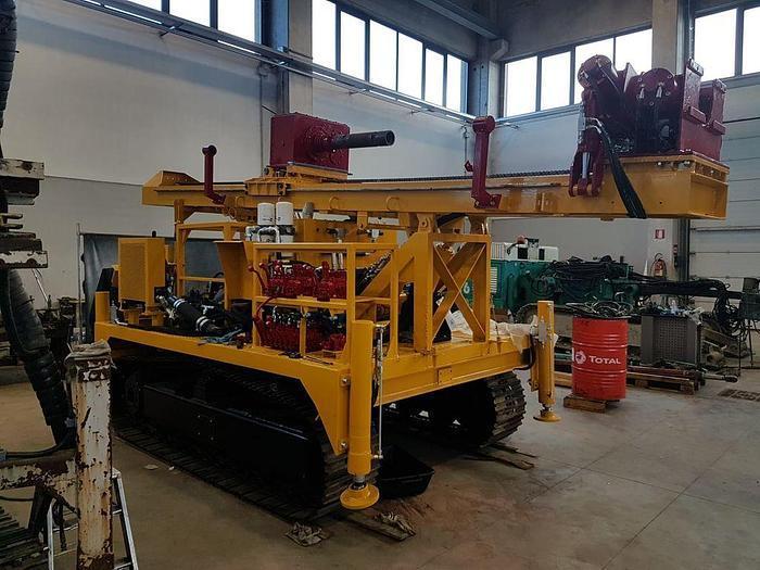 Atlas Copco B53 Drilling Rig - Drilling rig