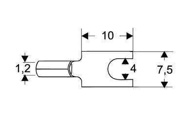 Lug – open (LUG) - Other connectors