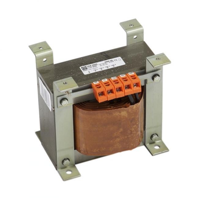 Einphasen Transformatoren - TAB2500