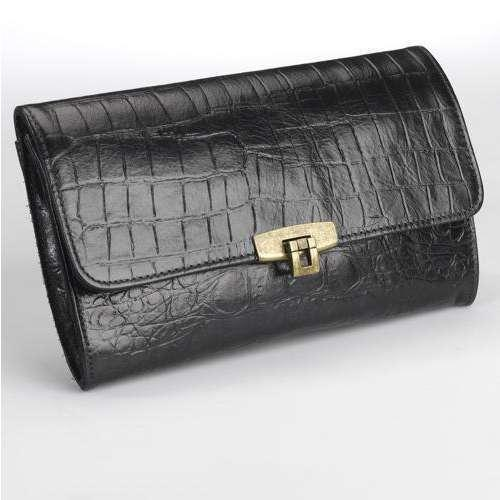 Women's Leather Purses -