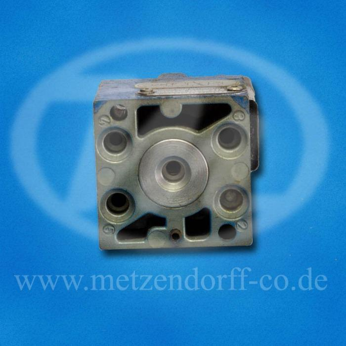 3/2 Wege Magnetventil - für SULZER 62, WABCO: 372 225 022 0, WABCO: 3722250220, SULZER: Z46928