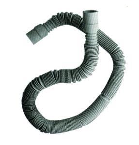 Tubo scarico spiralato estensibile per lavabicchieri - Tubi carico e scarico lavastoviglie e lavatrice