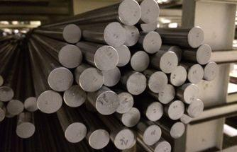 Molybdenum Round Bar - Molybdenum Round Bar Molybdenum Rods Manufacturers and Exporters