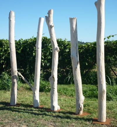 Socles entreprises for Bois flotte beziers