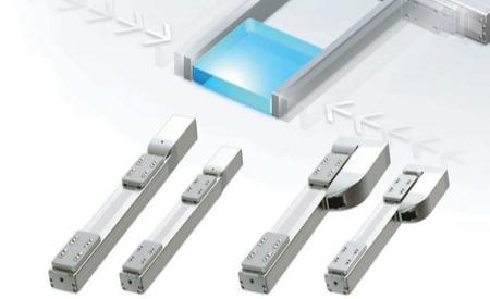 Electric Grippers - Electrical Grippers for Pick-and-Place Automation Systems