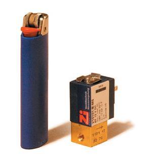 Baureihe / Type V365 - 3/2 Wege Micromagnetventil - null
