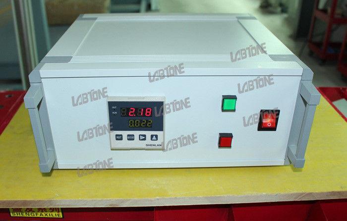 300kg 380v 50hz Incline Impact Shock Test System With Speed Measuring Device - Shock Test System