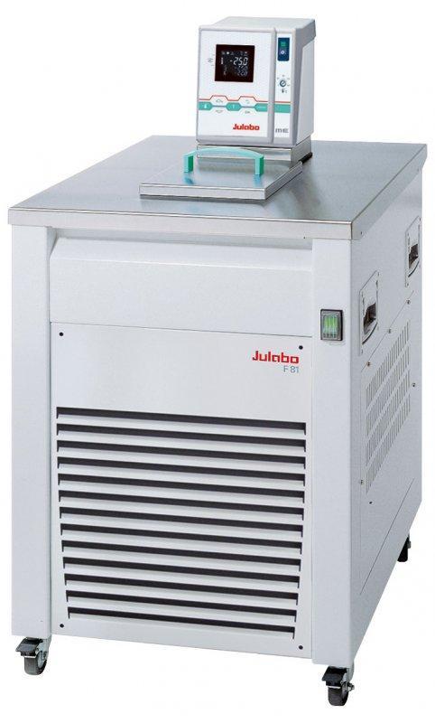 F81-ME - Circulatiethermostaten voor ultra-lage temperaturen -
