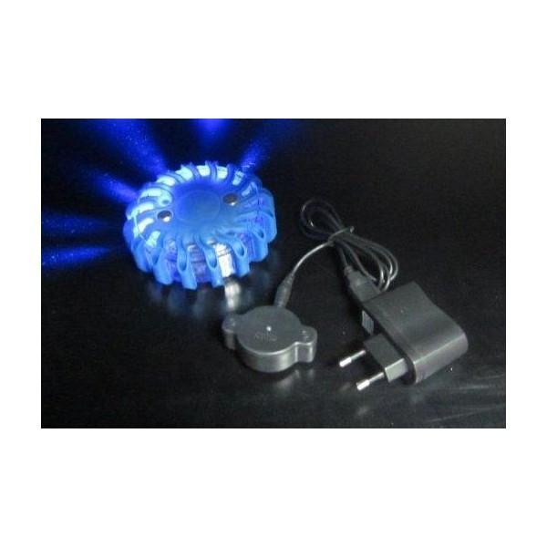 ROTOR LED seul ou en valise de 6 pièces - null