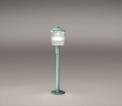 Garden floor lamp - Model 5585 PM