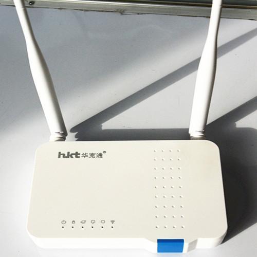 Wireless only gateway - HKTWIFI-JD-N300Z