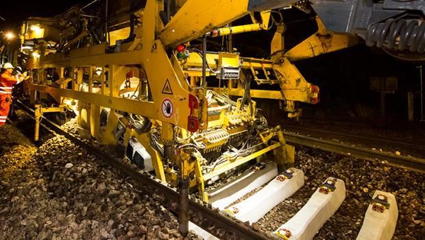 BTP - Travaux de bâtiment, publics, ferroviaires et d'aménagement divers.