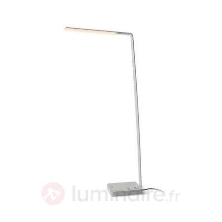Lampadaire design Lama Office 39 W LED - Lampadaires directs et indirects