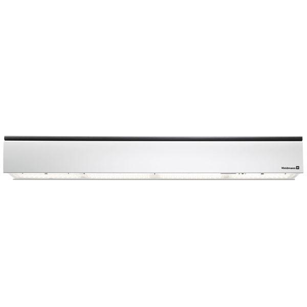 Sistema de iluminación en línea TAUREO - Sistema de iluminación en línea TAUREO