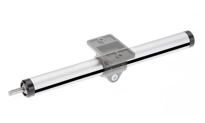Unités linéaires - RK LightUnit - Axe linéaire à tube simple