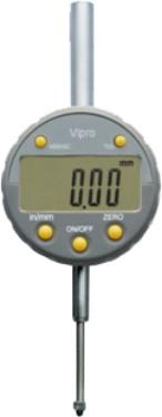 Digital dial indicator - MEASURING INSTRUMENTS