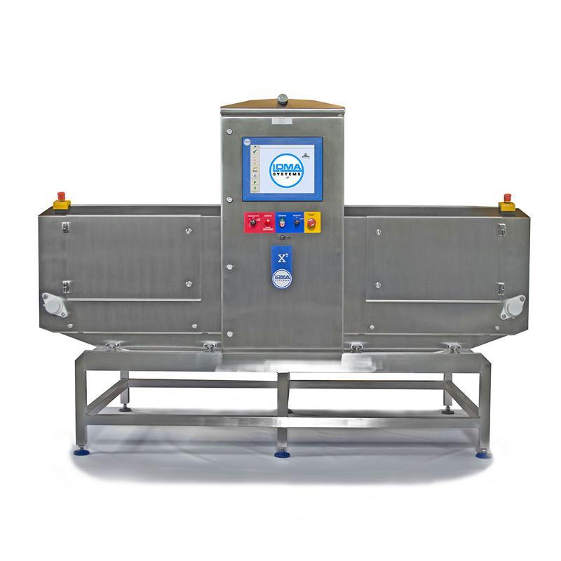 Sistema Di Ispezione A Raggi X Loma Serie X5 800 Xl - null