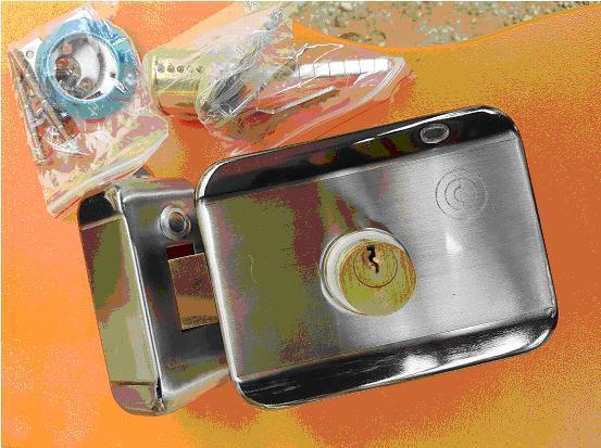 Cerradura Bluetooth - cerradura por apertura bluetoth