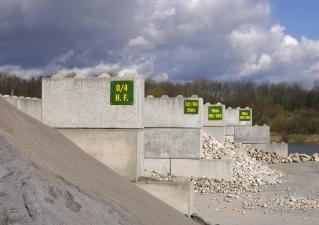 Hohlblock- und Mauersteine - Maxiblocs