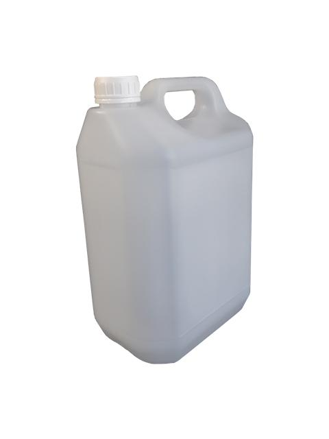 Water Containers - 5 litre, 10 litre, 25 litre cap or tap
