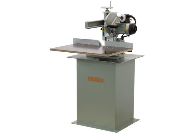 Scie radiale manuelle GRAULE - ZS 85 NS