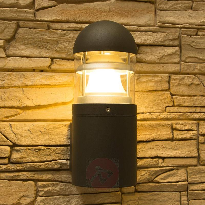 Simple outdoor wall light Maris - Outdoor Wall Lights