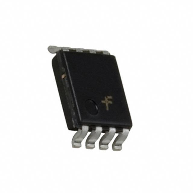 IC D-TYPE POS TRG SNGL US8 - Fairchild/ON Semiconductor NC7SZ74K8X