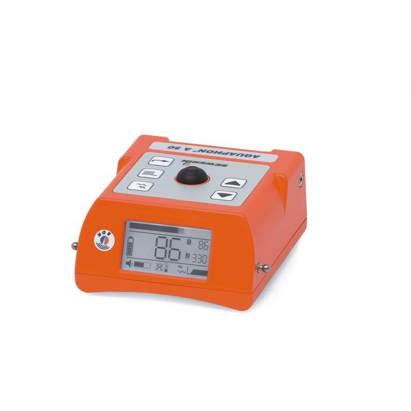 AQUAPHON A 50 - Détection acoustique de fuites d'eau