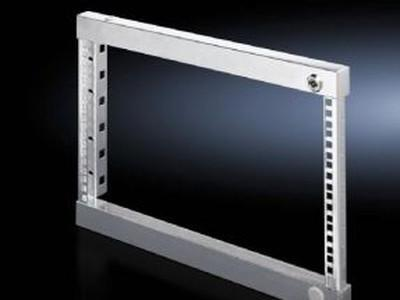 Swing frame, small - for TS, SE, 600 mm and 800 mm wide enclosures – SR 2377.030