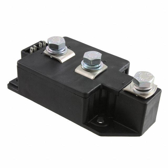SCR DUAL 1600V 500A Y2-DCB - IXYS MCC310-16IO1