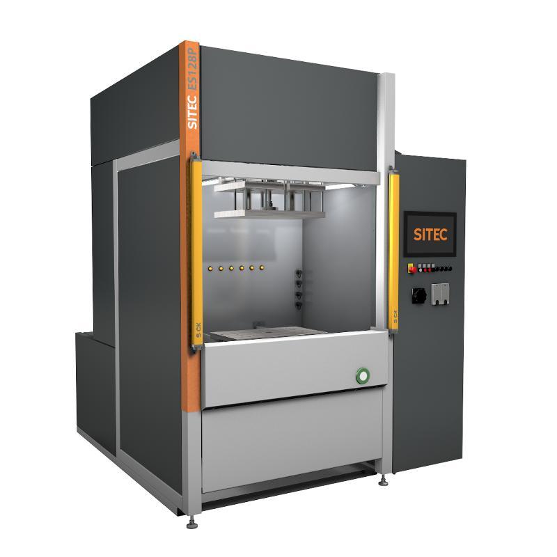 Entgratmaschine ES128P - null