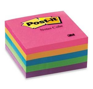 Post-it® ve Promosyon Yapışkan Kağıtlar