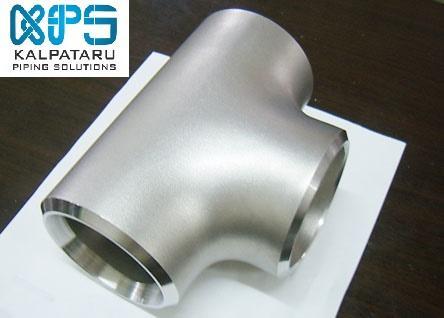 SUPER DUPLEX 2507 PIPE FITTINGS  - Super Duplex Pipe Fittings - UNS S32750 - WNR 1.4410 – ASTM A815-ASME SA 815
