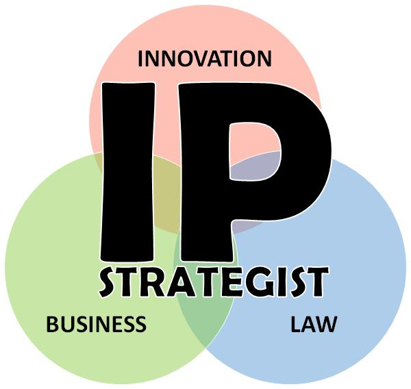 IP Strategy Consultant - Practice