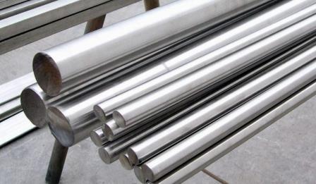 Titanium Round Bars  - Titanium Round Bars