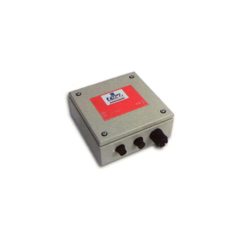 Texa TMD (mobile diagnose en tracking) - Diagnose en emissie